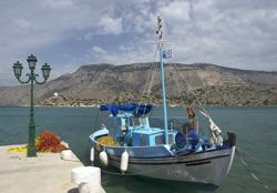 B�tluffa i Grekland