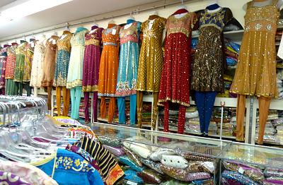 indiska affärer i stockholm