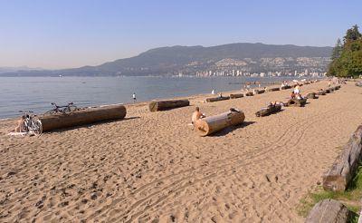 Tredje stranden