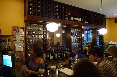 krok upp barer Manhattan som Jackson dejtar ASA