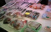 Fiskmarknad i Japan