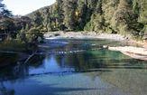 flod i patagonien