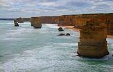 klippor australien