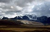 berg i patagonien