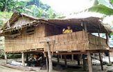 hus på salomonöarna