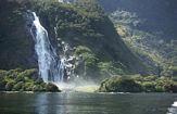 vattenfall på nz